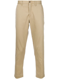 брюки-чинос прямого кроя Polo Ralph Lauren