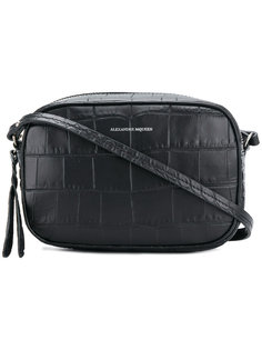 маленькая сумка через плечо  Alexander McQueen
