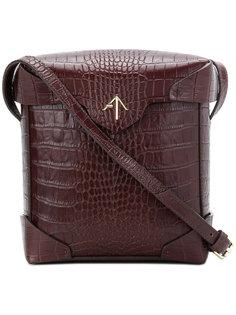 маленькая сумка на плечо Pristine Manu Atelier