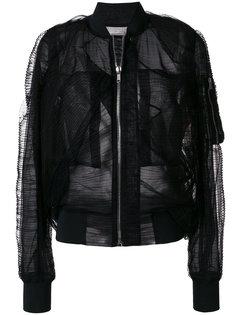 куртка-бомбер Swoop Rick Owens