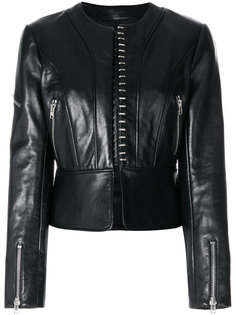 приталенная куртка  Alexander Wang