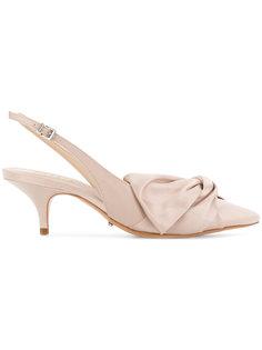 туфли с элементом узла Schutz