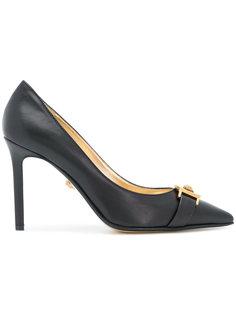 туфли-лодочки с деталью Medusa Versace