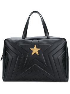 дорожная сумка со звездой Stella McCartney