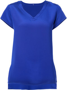 v-neck T-shirt Peter Cohen