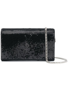клатч Sac de Jour Saint Laurent