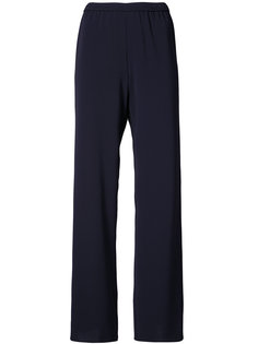 wide leg trousers Peter Cohen