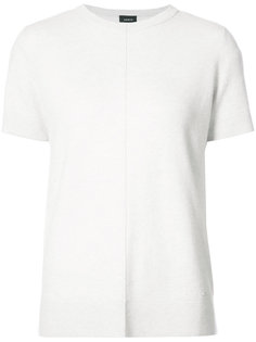 fine knit T-shirt Akris