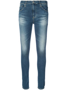 Farrah skinny jeans Ag Jeans