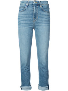 cropped jeans Proenza Schouler