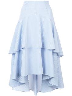 многоярусная юбка Marissa Webb