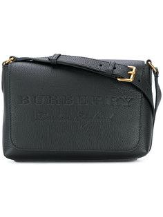 сумка на плечо  Burberry