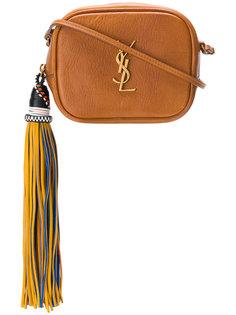 сумка Blogger Saint Laurent
