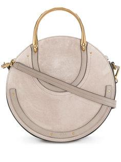 сумка-тоут Pixie Chloé