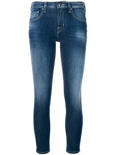 укороченные джинсы скинни Kimberly Jacob Cohen