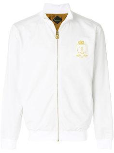 спортивная куртка на молнии Billionaire