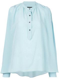 свободная рубашка  Isabel Marant