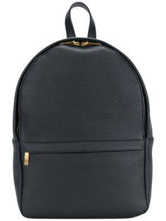 рюкзак из зернистой кожи Thom Browne
