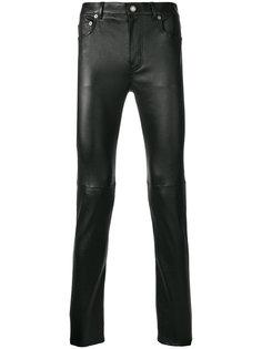 """брюки """"скинни"""" Saint Laurent"""