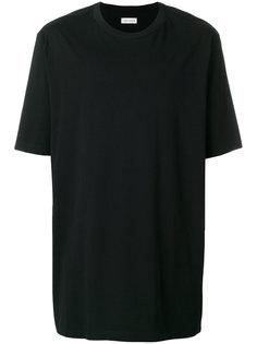 оверсайз-футболка с круглым вырезом  Faith Connexion