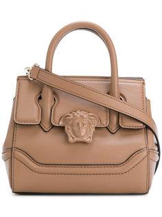 сумка-тоут Medusa Empire Versace