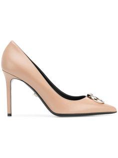 туфли с заостренным носком Medusa Versace