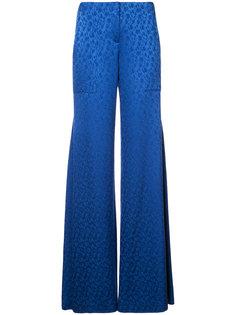 широкие брюки Hellessy
