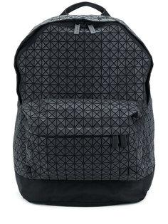 рюкзак с геометрическим узором Issey Miyake