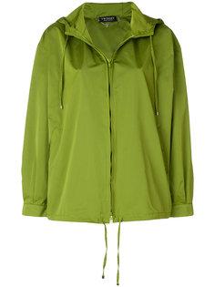 куртка с капюшоном  Twin-Set