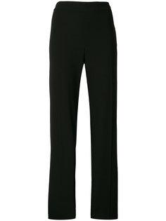 строгие прямые брюки  Emporio Armani