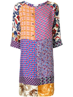 платье-футболка с принтом  Pierre-Louis Mascia