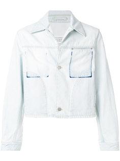 джинсовая куртка Maison Margiela