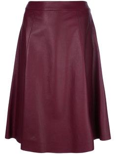 А-образная юбка  Drome