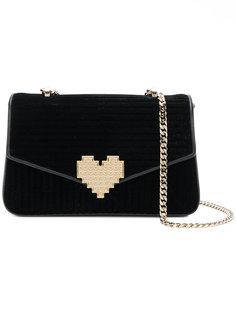 сумка на плечо Lulu Golden Les Petits Joueurs