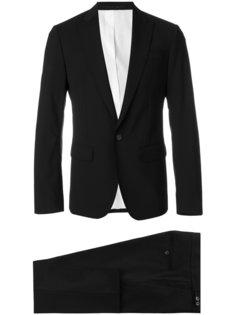 деловой костюм-двойка Dsquared2