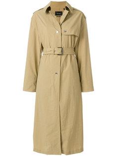 пальто Lawney Isabel Marant