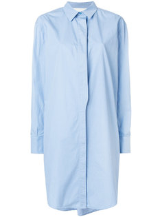 платье-рубашка  Cédric Charlier