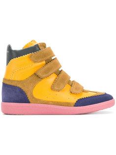 кроссовки Bilsy Isabel Marant