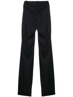 прямые классические брюки Y / Project