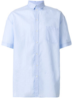 short-sleeve shirt Y / Project