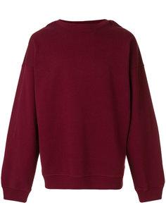 classic oversized sweatshirt Y / Project