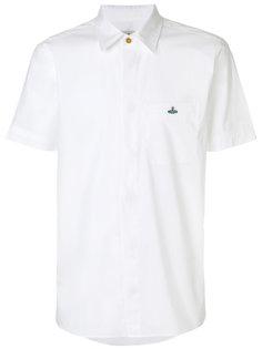 классическая рубашка с короткими рукавами Vivienne Westwood