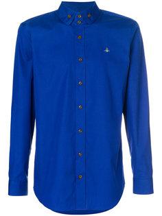 рубашка с высокой горловиной Vivienne Westwood