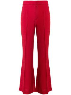 классические брюки Cadi Chloé