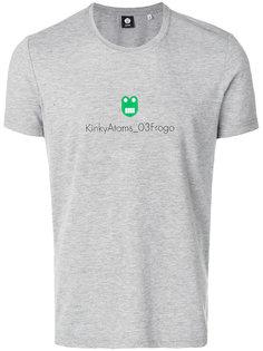 футболка Frogo Aspesi