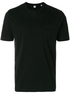 футболка с нагрудным карманом Aspesi
