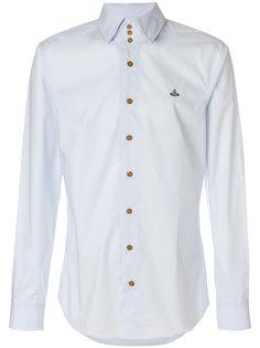 рубашка с высоким воротником Vivienne Westwood