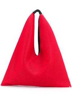 """сумка-тоут в стиле """"хобо"""" Mm6 Maison Margiela"""