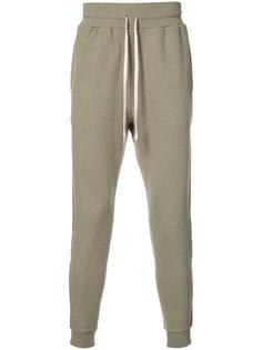спортивные штаны Ebisu John Elliott