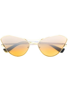 Fluxus sunglasses Grey Ant